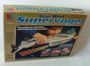 MB Spiele 337485200 - Star Bird Supervogel 7-14 Jahren Gebraucht/Used