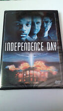 "DVD ""INDEPENDECE DAY"" PRECINTADO ROLAND EMMERICH WILL SMITH BILL PULMAN"