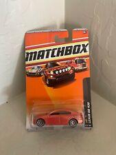 Matchbox Lexus GS 430 VIP #34/100 D7