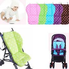 High Chair Cotton Stroller Accessories Stroller Cushion Cotton Mat Stroller Mat