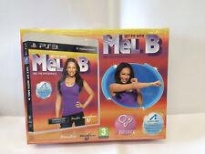 GET FIT WITH MEL B. - banda elastica inclusa - PS3