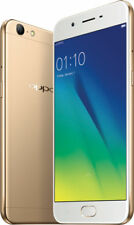 Network Unlocked Gold Android Phones