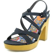 Sandali e scarpe nere Rocket Dog per il mare da donna