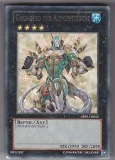 YU-GI-OH Gagagigo der Aufgestiegene Rare ABYR-DE050