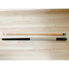 mezz pool cue Billiard with case beautiful condition