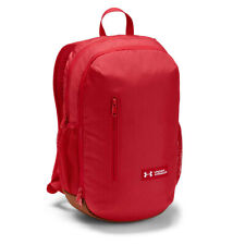 Under Armour Roland Red Backpack - (TGAC36) RRP: £25.99