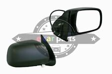 TOYOTA HILUX 04/2005 - 8/2011 RIGHT SIDE DOOR MIRROR ELECTRIC BLACK