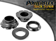 Powerflex BLACK Poly Bush For Ford Escort Mk3&4 XR3i Orion Front Top Shock Absor