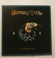 *NEW* CD Album Jethro Tull - Catfish Rising (Mini LP Style Card Case)