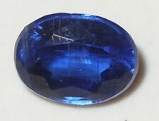 2.14ct Beautiful Color Nepal Blue Kyanite Oval Cut SPECIAL