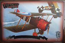 "Wingnut Wings 1/32 Sopwith F.1 Camel ""BR.1"" * NEUF *"
