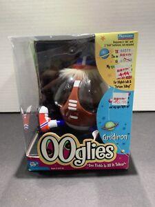 Playmates  OOglies Gridiron Factory Sealed - 1999