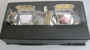 Metrologic Escáner Código de Barras IS220-16 / Wnf ,Negro, #V-142-B