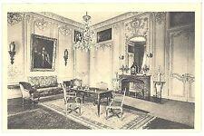 CPSM PF 77 - 2210. Château de CHAMPS - Salon du Premier étage