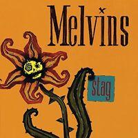 Melvins - Stag (6.3oz 2LP Vinyl, Gatefold) 2016 Third Man Records New