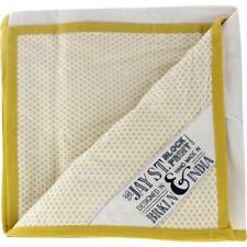 Jay St. Block Company West Elm Ashland Gray 3PC Duvet Cover Set King BHFO 6287