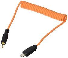 Miops 540787 - Conexión de cable disparador para Sony S2
