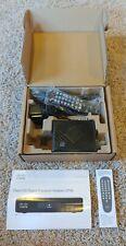 Cisco HD Digital Transport Adapter Cable Box Original Box Used Broke Wall Plugin