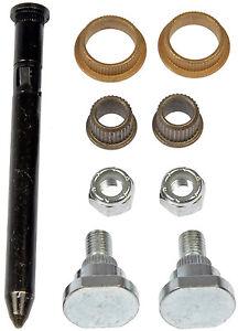 1982-1992 Camaro/Firebird Upper/Lower Door Hinge Bushings & Pin Kit 38401