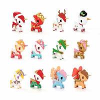 Tokidoki x PopMart Exclusive Unicorno Christmas 2018 Edition Complete Set of 12