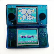 Klare Blau Renoviert Nintendo DS Lite-Spiele konsole NDSL-Video spiel system