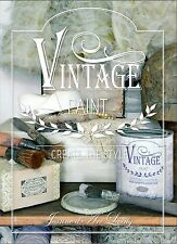 Jeanne D Arc Living - Vintage Paint - Create the Style