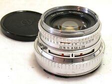 Hasselblad 80mm f/2.8 Zeiss Planar C lens EXC #36997
