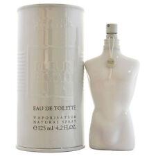 Fleur Du Male by Jean Paul Gaultier for Men - 4.2 oz/125 ml EDT Spray New In Box