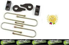 "2002-2005 Dodge Ram 1500 2"" Zone Offroad Suspension Lift Kit Top Rated!"