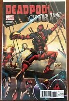 Deadpool Corps #6 Rob Liefeld Cover NM Marvel 2010