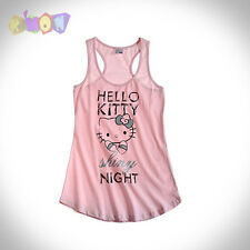 6385 Camisón HELLO KITTY TALLA L