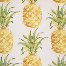 Curtains - Prestigious Textiles - Ananas Tropical - Pencil Pleat, Eyelet