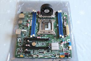 Faulty HP X79 Motherboard IPIWB-PB 654191-001 LGA 2011, DDR3 USB3.0