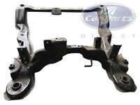 01-06 Hyundai Santa Fe Engine Cradle Front Suspension Frame Crossmember Cradle