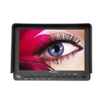 Bestview S7 7'' 4K HDMI 1920x1200 Full HD IPS DSLR Camera Field LCD Monitor
