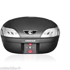 TOP CASE Topcase Valise Coffre  MOTO SCOOTER QUAD Avec Platine  S48 48 Litres
