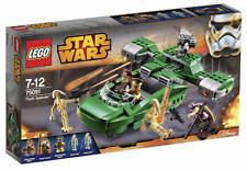 NEU LEGO® Star Wars 75091 - Flash Speeder™ NEU & OVP Naboo Truppen