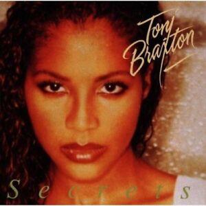 Toni Braxton - Secrets [Remix Package] [CD]