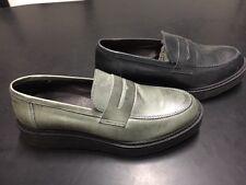 Mocassini pelle scarpe mocassin donna 36-37-38-39shoes slip on mocassino loafers