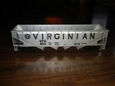 Tyco HO Scale Virginian Hopper #2610