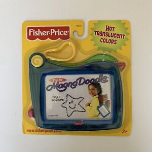 Fisher-Price Clip on Magna Doodle, Brand New and Sealed