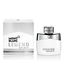 Eau de toilette Mont Blanc Legend Spirit for Men 50ml
