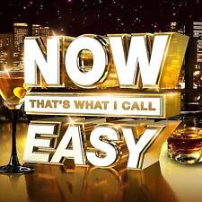 Now That's What I Call EASY - New 3CD Album - Pre Order 16/11/2018