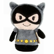 Cat Woman  Itty Bitty Soft Toy Character - DC Comics - Collectible - Gift
