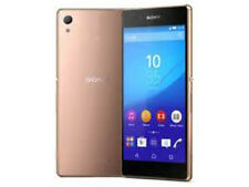 Unlocked Smartphone Sony Ericsson Xperia Z3+ E6553 32GB Android 4G LTE - Gold