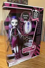 Monster High Doll: Spectra Vondergeist 2011 Schools Out BNIB **RETIRED PRODUCT**