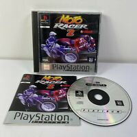 Moto Racer 2 Platinum Edition Playstation 1 (PS1)