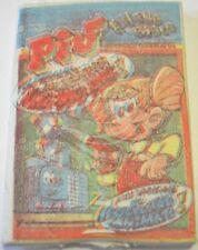 GOMMINA VINTAGE ANNI '80 DEL GIORNALINO PIU' eraser gomma rubber radiergummi 04