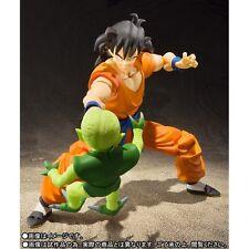 Bandai S.H. Figuart Dragon Ball Z Yamcha versión japonesa