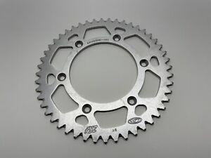 Beta 390RR Rear Sprocket OEM Silver 48 Tooth 48T 2013-2020 125 250 300 RR Models